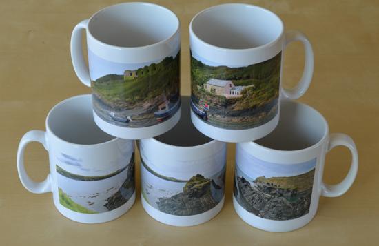 Mug-mountain
