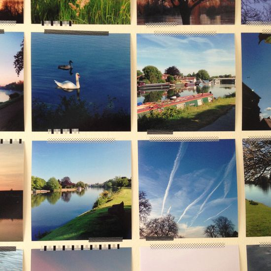 Instagallery Wall